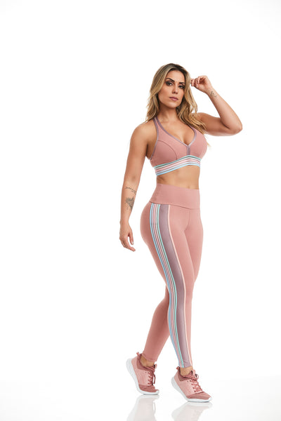 Cajubrasil Leggings Emana Magical - MYSPORTYSHOP