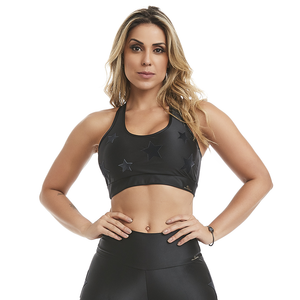 Cajubrasil Top Atletika Sweet - MYSPORTYSHOP