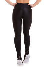 Cajubrasil Leggings Atletika Felt - Black