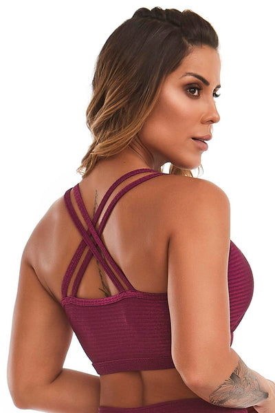 crisscross sports bra, victoria's secret sports bra