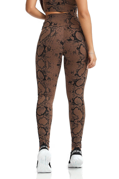 Cajubrasil Leggings Snakeprint-11616