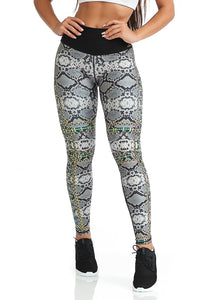 reversible leggings, 2 in 1 leggings
