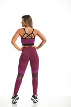 CAJUBRASIL LEGGINGS LIGHTNESS - MYSPORTYSHOP