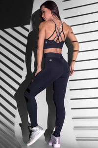 HIPKINI LEGGINGS GLOW SUNRAY 3335813 - MYSPORTYSHOP
