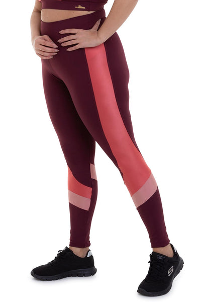 Cajubrasil Leggings NZ Motion-8005.110