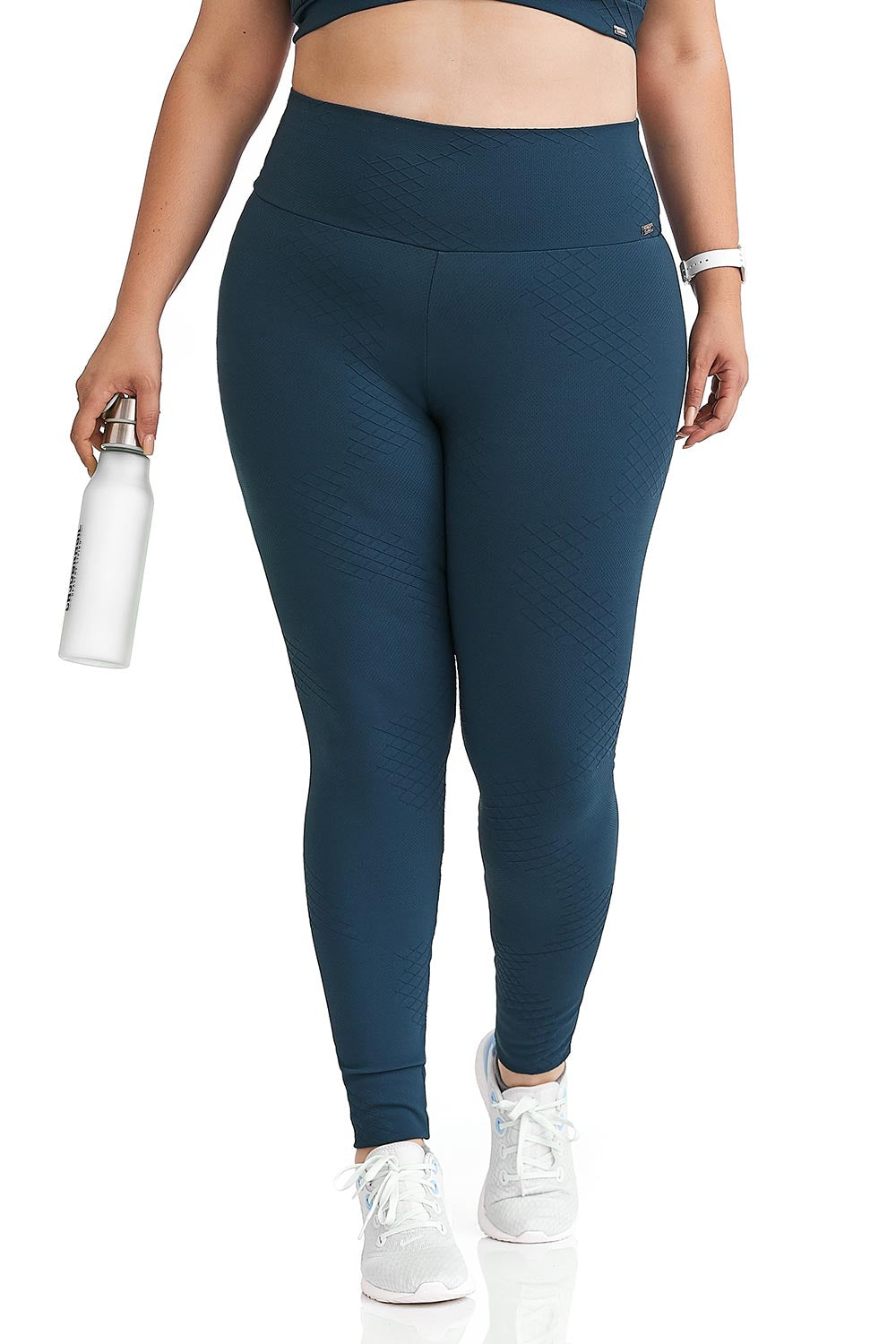 Cajubrasil Textured Legging-8008.129