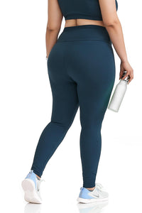 PLUS SIZE FITNESS APPAREL