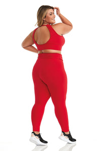 plus size fitness fashion