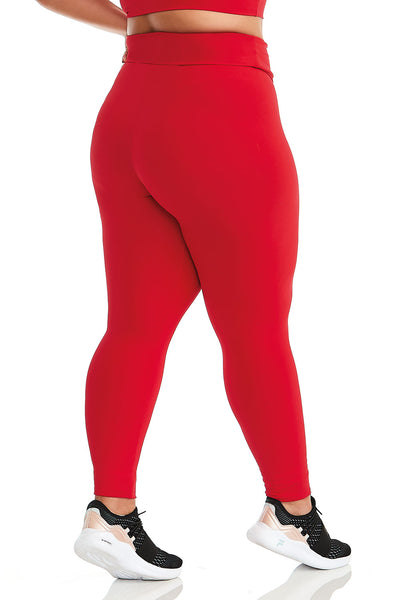 the best plus size leggings