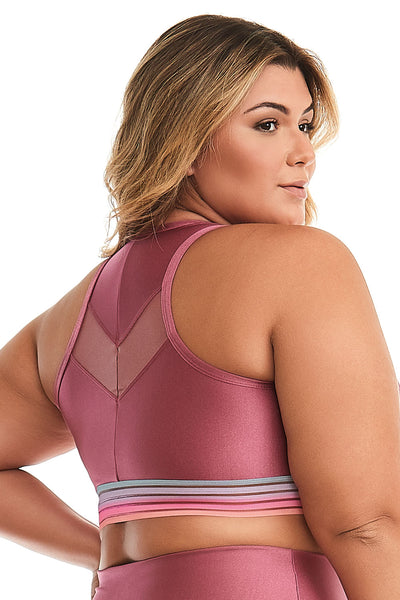 alexa, curvy fitness clothing