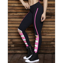 CANOAN LEGGINGS POWERFUL PINK - MYSPORTYSHOP