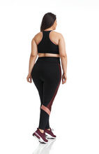plus size fashion fitness