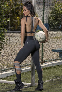 HIPKINI LEGGINGS TEAM ASSIST - MYSPORTYSHOP
