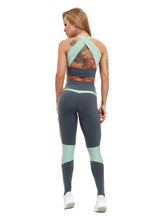 ZNG LEGGINGS ATHLEISURE - MYSPORTYSHOP