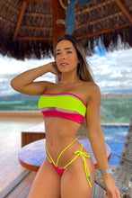laura almeida wearing my sporty wear bikini