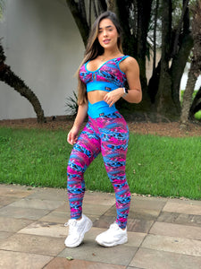 MSW Luxury Fitness Set
