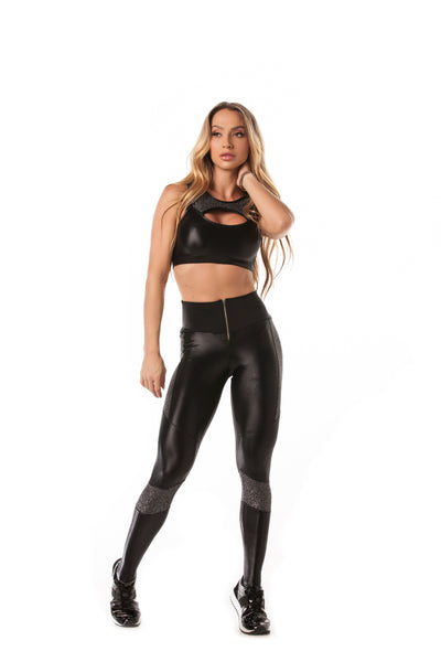 Let's Gym Active Lux Leggings - l1030