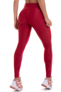 pink and red leggings, plus size clothing