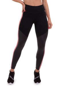 Cajubrasil NZ Summer Black Legging-11452200