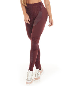 LET'S GYM LEGGINGS GALAXY NEW - L796