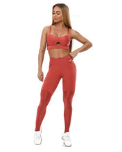 Let's Gym Fitness Tropical Lush Legging
