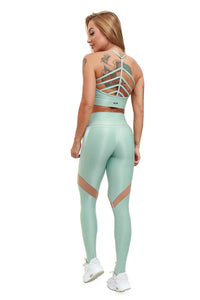ZNG LEGGINGS METEORITE - MYSPORTYSHOP