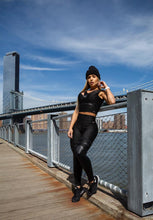 My Sporty Wear NYC Bustier