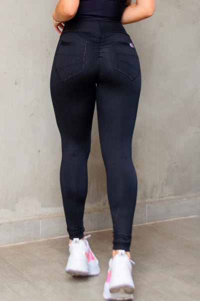Meu Esportivo Wear Day To Night Leggings
