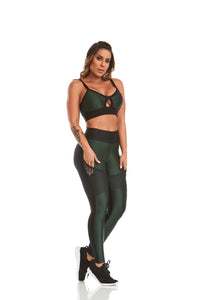 pocket leggings, plus size sports bra