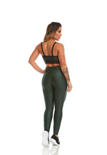 Cajubrasil Atletika Pocket Legging Green - 11537.168
