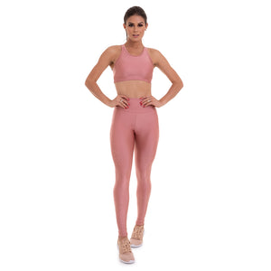 cajubrasil stardust top and leggings