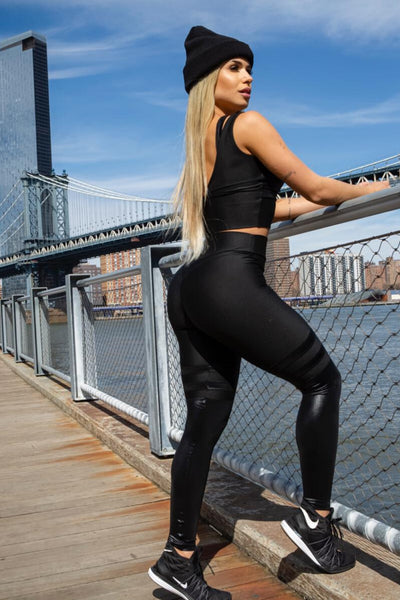 My Sporty Wear HERstory NYC Leggings (Premium)