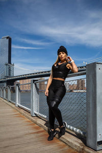 My Sporty Wear HERstory NYC Bustier (Premium)
