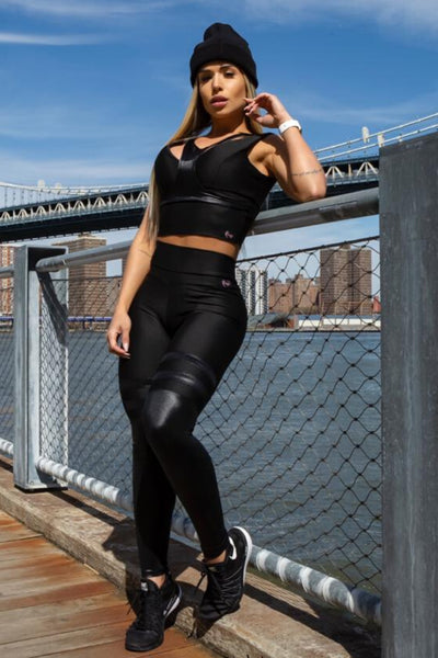 Leggings My Sporty Wear HERstory NYC (Premium)