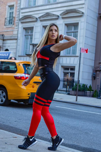My Sporty Wear Brooklyn Leggings (Premium)