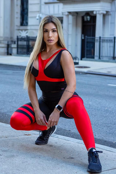 My Sporty Wear HERstory Brooklyn Bustier (Premium)
