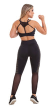 CAJUBRASIL LEGGINGS NZ ENERGY - MYSPORTYSHOP