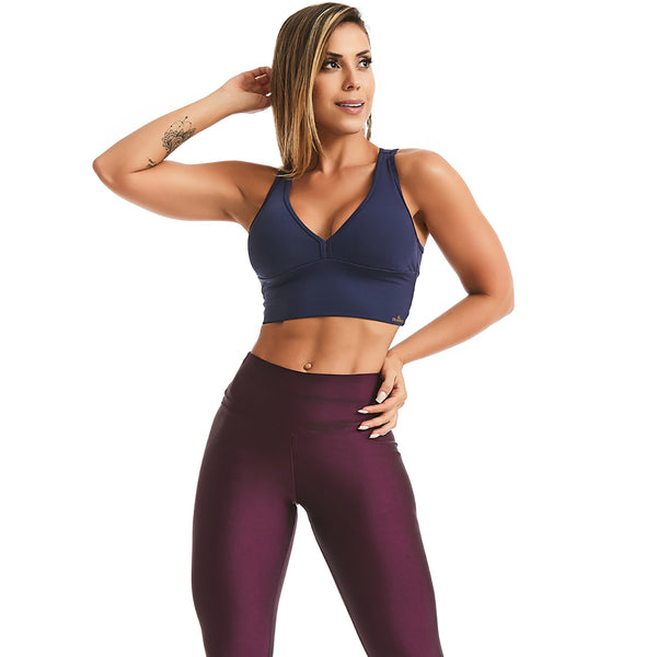 CAJUBRASIL SPORTS BRA NZ UP CLASSIC - MYSPORTYSHOP