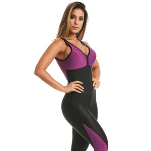 CAJUBRASIL ATLETIKA COLORFUL JUMPSUIT - MYSPORTYSHOP