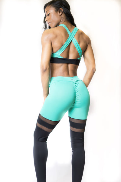 CANOAN DREAM LEGGING MINT - MYSPORTYSHOP
