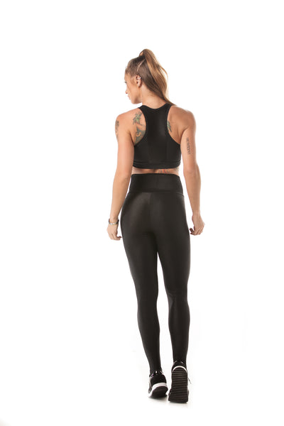 high compression leggings, tummy control leggings