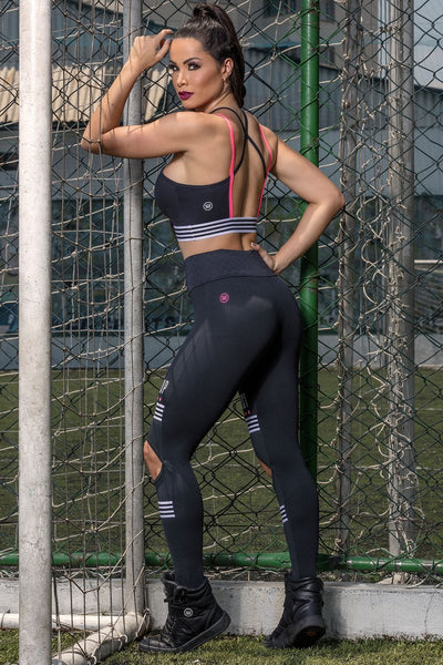 HIPKINI LEGGINGS TEAM PITCH - MYSPORTYSHOP