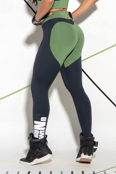 Hipkini Legging Score Fair Coatch - 3336882