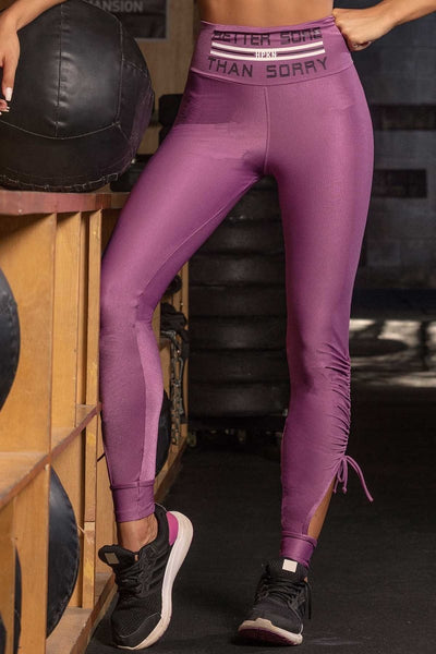 Hipkini Nike Fitness Legging with Tie - 3337206
