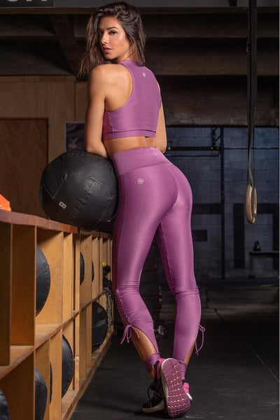pink leggings, brazilian leggings,