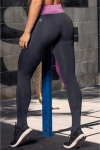Hipkini Legging  Ns Fitness Zipper - 3337208