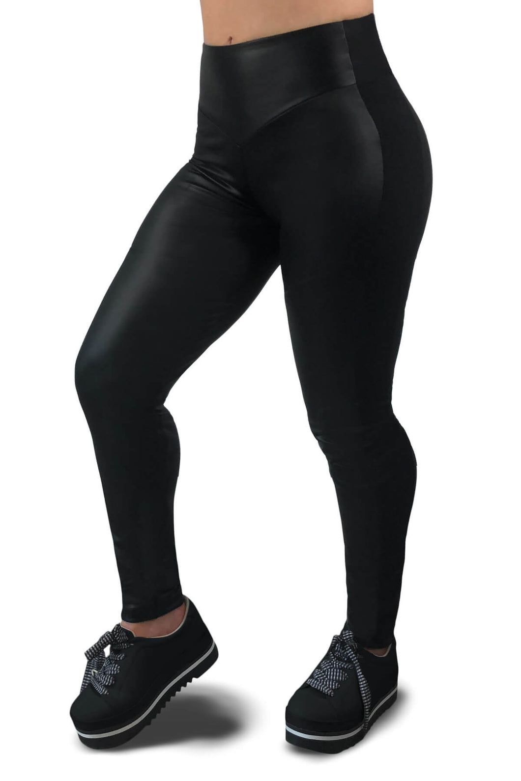 Hipkini Legging Score Draw - 3337367, shiny leggings, leather leggings
