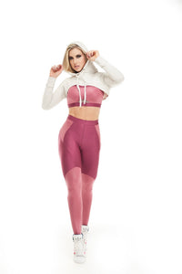 Let's Gym Legging Speedwork Florence - L800