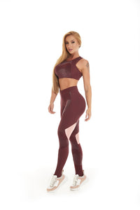 Let's gym fitness wear, brazilian fashion