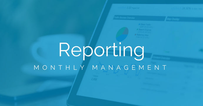 Reporting (Monthly)